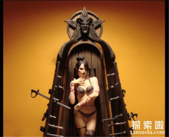铁处女是什么样的刑具|铁处女是谁发明的|铁处女之刑到底有多恐怖