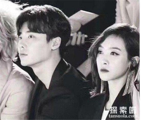 【宋茜是李钟硕的理想型女友】宋茜和李钟硕私下是什么关系?