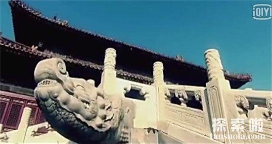为何古代的皇帝在自己很年轻时就开始修建陵墓 皇帝为什么在生前建造墓地