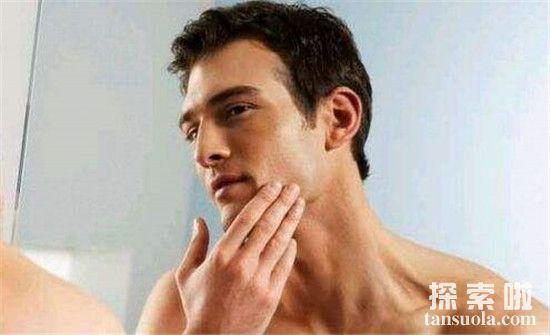 【男人去角质有什么好处和坏处】干性皮肤和油性皮肤多久去一次角质?