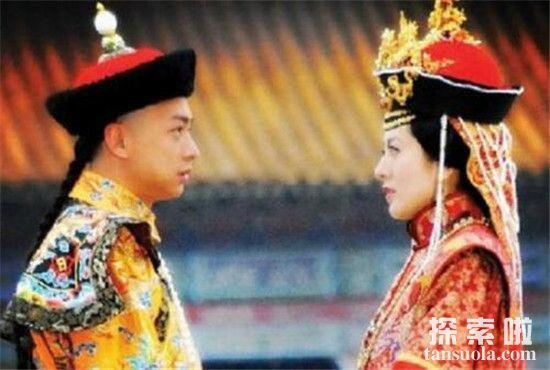 同治皇帝并非死于天花逛妓院染上艾滋