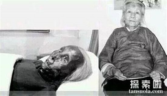 【传说中诈尸是真的吗】死人诈尸是怎么回事|猫跳过死人诈尸原理是什么