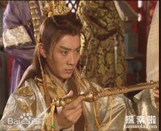 宁王朱权后代为什么只有第四代宁王朱宸濠造反 朱宸濠造反为什么没有成功