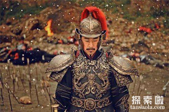 【玄武门之变李世民杀死了谁】李建成和李元吉是被谁杀死的?