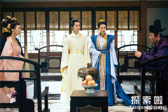 【历史上有张贵妃这个人吗】将军在上历史上的张贵妃结局是怎么死的?