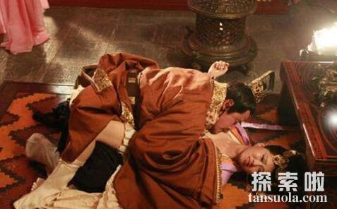 居然被太监带了绿帽子,他才是中国历史上最可悲的皇帝