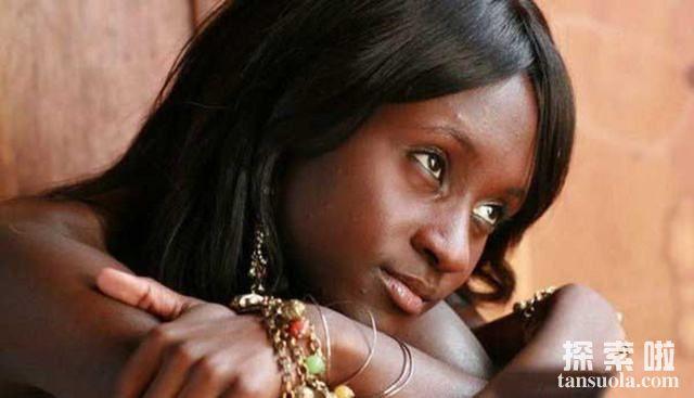 非洲处女有特殊待遇?居然是艾滋病的功劳